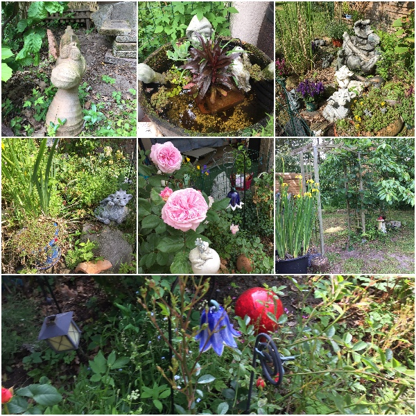 travel, steinhagen, garden, garden-ornaments